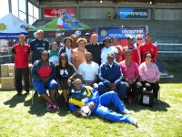 8 LIFEZONE & SAPS WORKING TOGETHER AGAINST CRIME